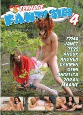 Teenage Fantasies 4