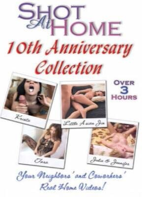 Shot at Home 10th Anniversary Collection