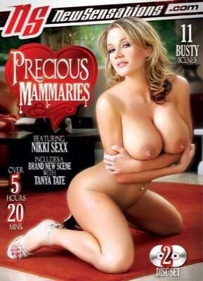 Precious Mammaries