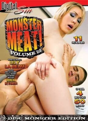 Monster Heat Volume 22