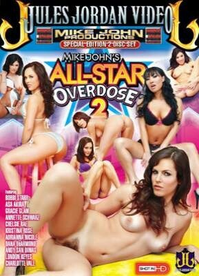 All Star Overdose 2