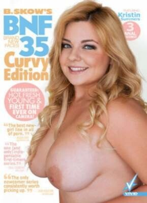 Brand New Faces 35 Curvy Edition