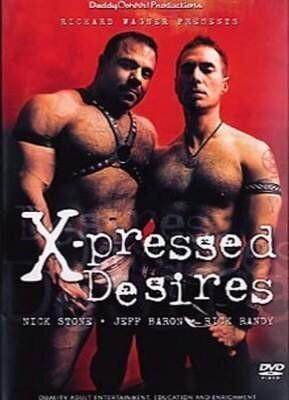 X-Pressed Desires