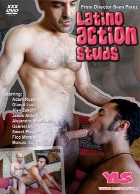 Latino Action Studs