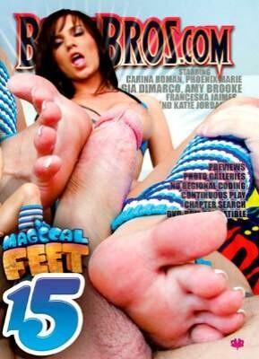 Magical Feet 15