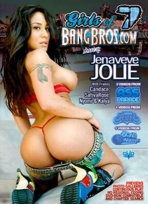 Girls of Bang Bros 7 Jenaveve Jolie