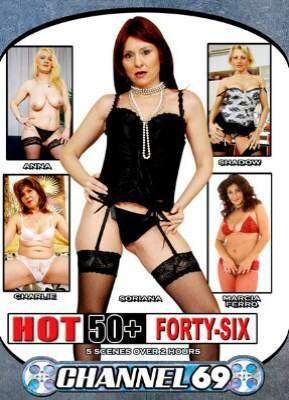 Hot 50+ 46