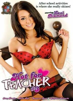 Hot For Teacher 3