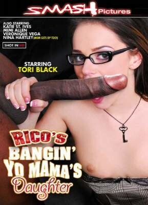 Rico's Bangin' Yo Mama's Daughter