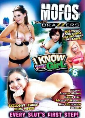 I Know That Girl 6
