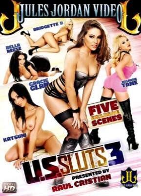 Chris Rolie's US Sluts 3