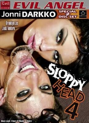 Sloppy Head 4