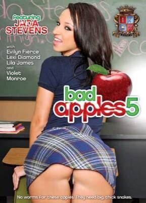 Bad Apples 5