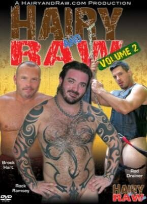 Hairy And Raw 2
