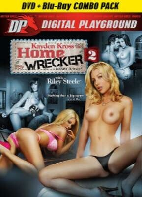Kayden Kross Home Wrecker 2