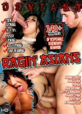 Raging Asians