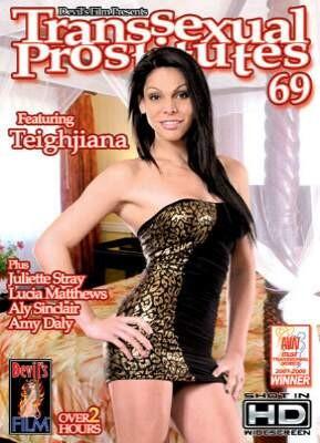 Transexual Prostitute 69