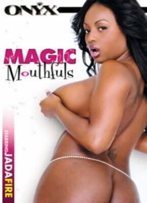 Magic Mouthfuls 1