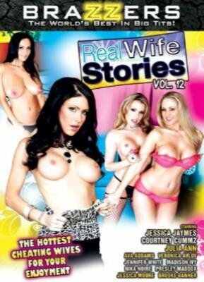 Real Wife Stories 12