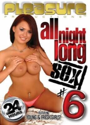 All Night Long Sex 6
