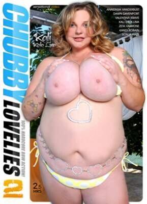 Chubby Lovelies 2