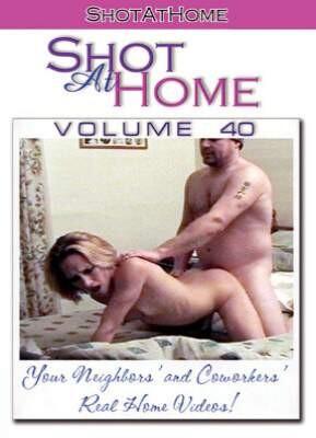 Shot at Home 40
