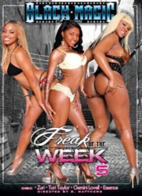 Freak of the Week 5