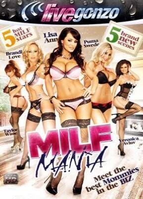 MILF Mania