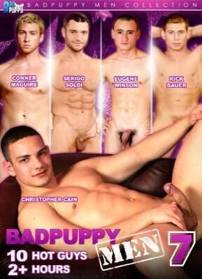 Bad Puppy Men 7