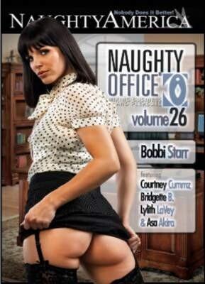 Naughty Office 26