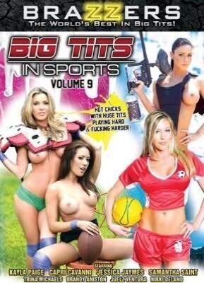 Big Tits in Sports 9