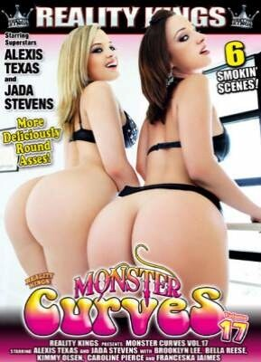 Monster Curves 17