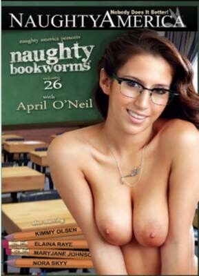 Naughty Bookworms 26