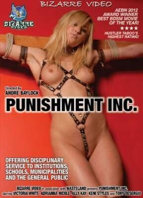 Punishment Inc