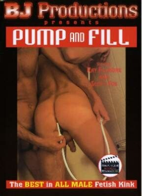 Pump And Fill