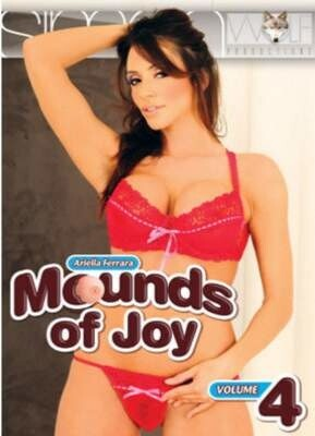 Mounds Of Joy 4