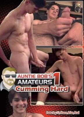 Auntie Bob's Amateurs 1 Cumming Hard