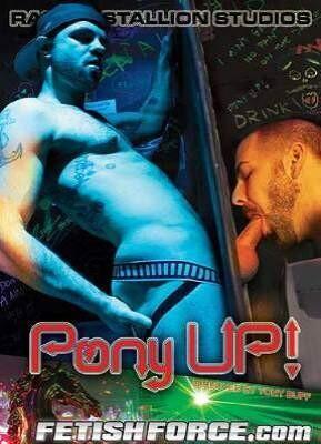 Pony Up