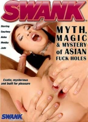 Myth Magic Mystery Asian Fuckholes