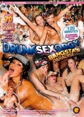 Drunk Sex Orgy  Blue Jean Babes
