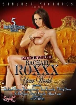 Rachel Roxxx Your World