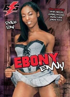 Ebony Envy