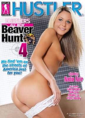 Hustler's All New Beaver Hunt 4