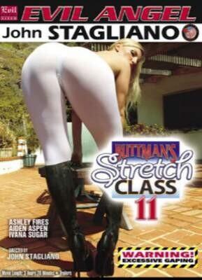 Buttman's Stretch Class 11