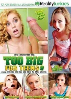Too Big For Teens 9