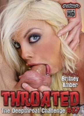 Throated 37