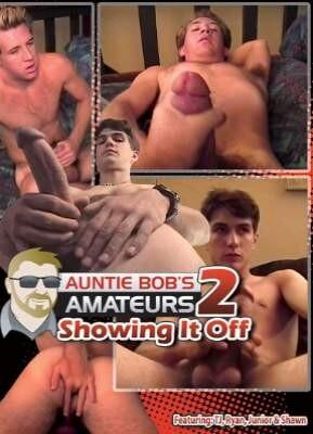 Auntie Bob's Amateurs  2 Showing It Off