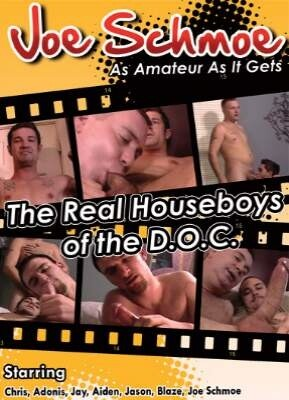 Real Houseboys of the D.O.C.