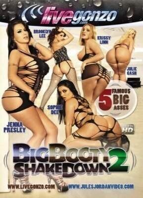 Big Booty Shakedown 2
