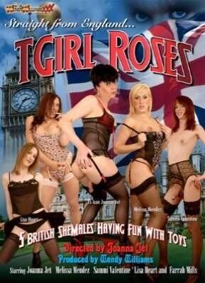 Tgirl Roses